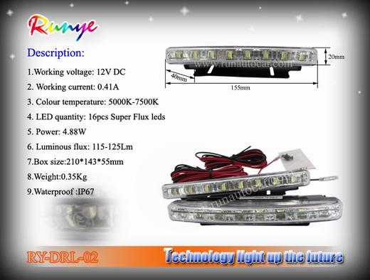 e1215cf2a4e LED päevasõidutuled | Autode elektrilised lisaseadmed
